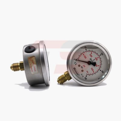 đồng hồ đo áp lực